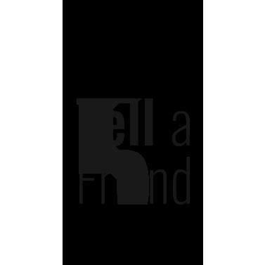 Step 3: Tell a Friend