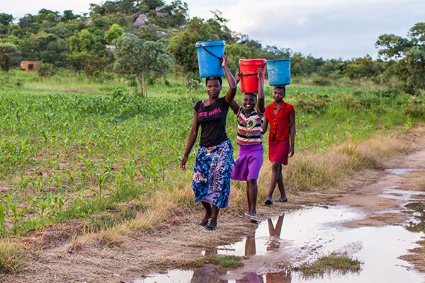 Humanitarian 101: Clean Water