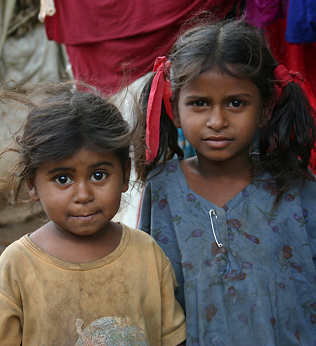 Provide Pandemic Relief to People in India