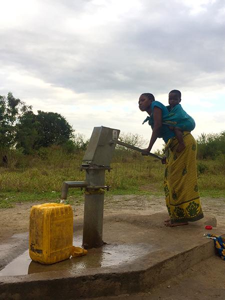 Help Transform Lives Through Safe, Clean Water